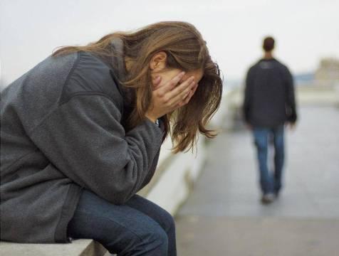 Депрессия выход из нее