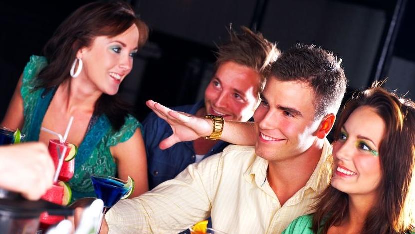 люди в где кафе тюмени молодые знакомятся