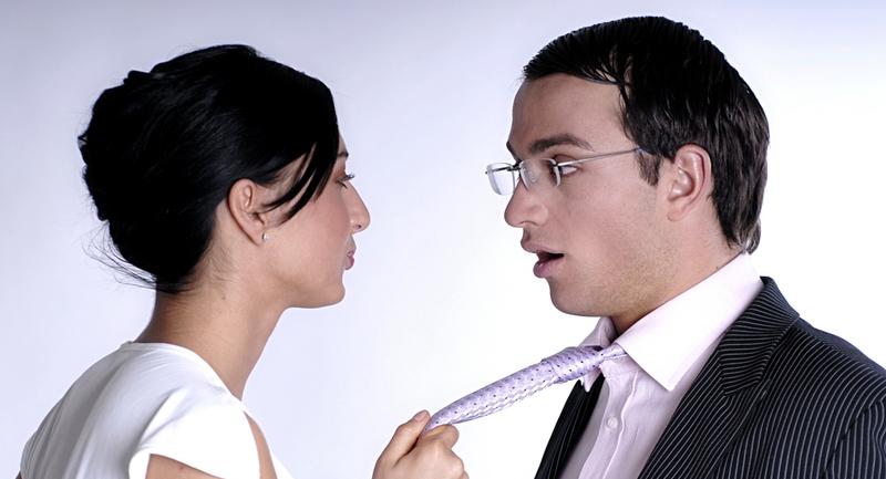 как начать знакомство с парнем которого ты любишь