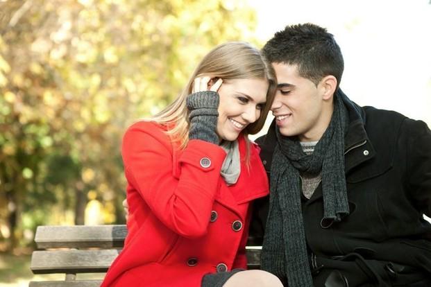Лучшие места знакомства с парнем