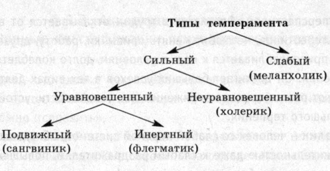 Пример Психологической Характеристики на Подростка - картинка 1