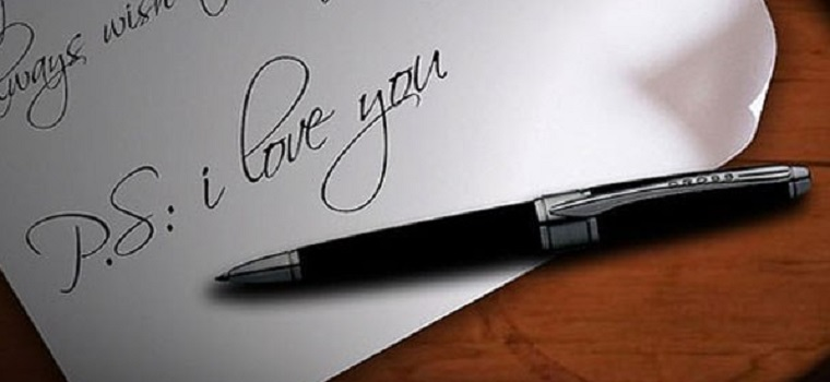 Сообщение для девушки о любви к