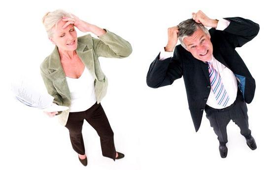 симптомы эмоционального срыва Кожный зуд на нервной почве – причины, симптомы, лечение.