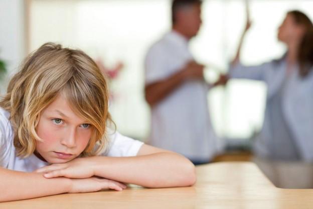 Развод без согласия мужа если есть ребенок