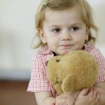 Развитие ребенка в 1