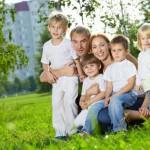 что такое семья