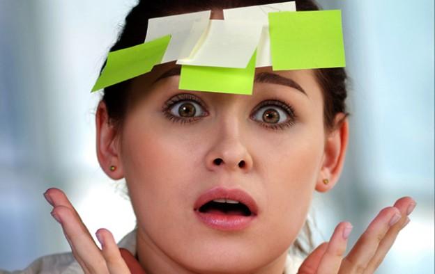 как развить память и внимание
