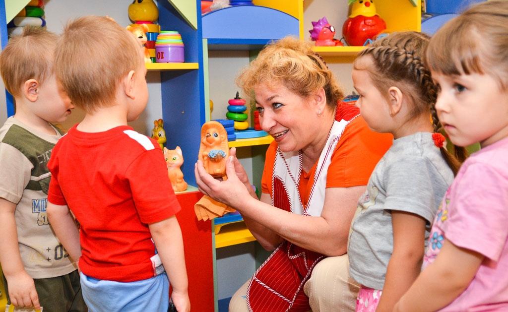 Адаптация ребенка в детском саду советы родителям с картинками 15