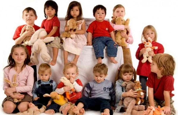 Воспитание у детей уважение к культуре своего народа