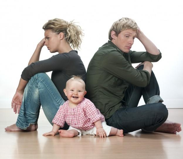Скажи как пережить развод с мужем если есть маленький ребенок форум ясно