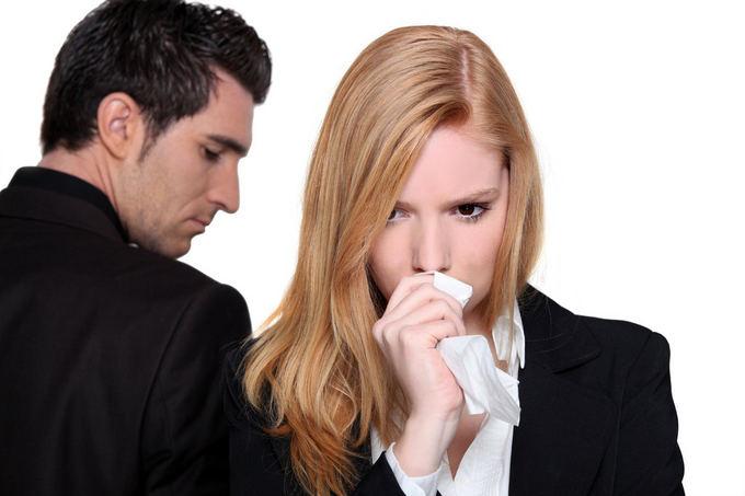 Как наладить жизнь после развода