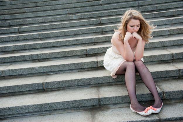 Затяжная депрессия симптомы