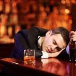 депрессия после пьянки