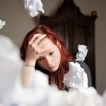 резистентная депрессия