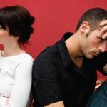 как пережить развод с женой