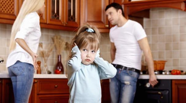 Право опеки над ребенком при разводе него какой-то