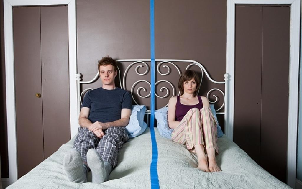 чем развод с бывшим мужем сонник Боюсь