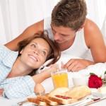 новые отношения после развода