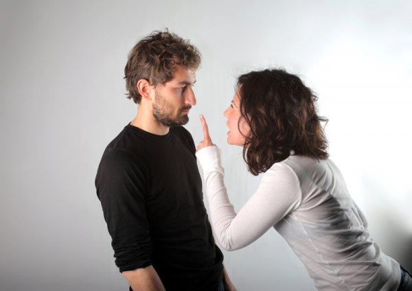 что делать если семья на грани развода