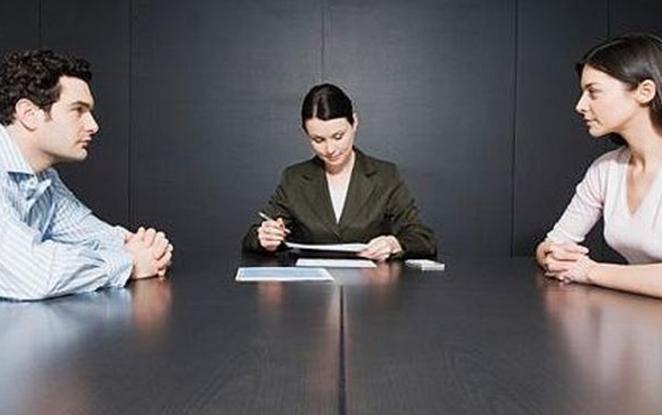 Документы для подачи заявления на развод в загсе