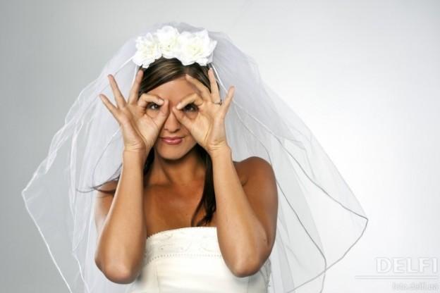 как выйти замуж после развода