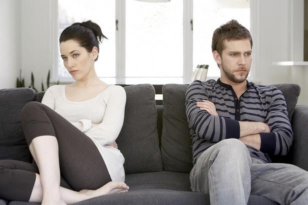 на грани развода что делать