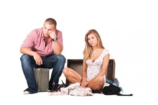 как наладить отношени¤ после развода с мужем - фото 5