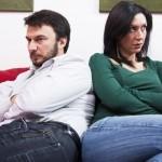 как избежать развода с женой