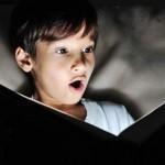 Значение литературы в воспитании детей