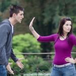как помириться с девушкой