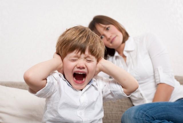 Как воспитывать ребёнка в первые два года его жизни