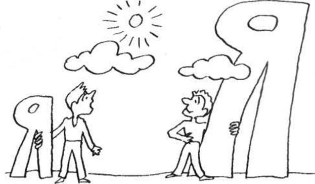 уровень притязаний личности и самооценками