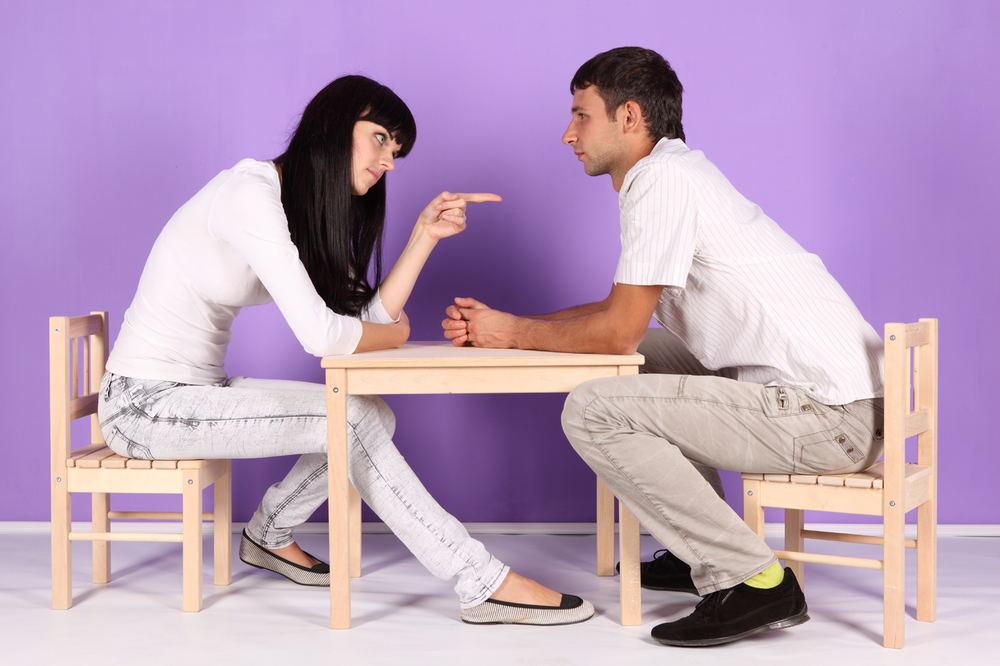 Как перестать искать парня