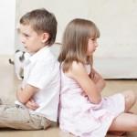ревность ребенка при рождении второго ребенка