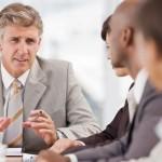 конфликты в деловом общении
