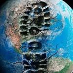 глобальный конфликт