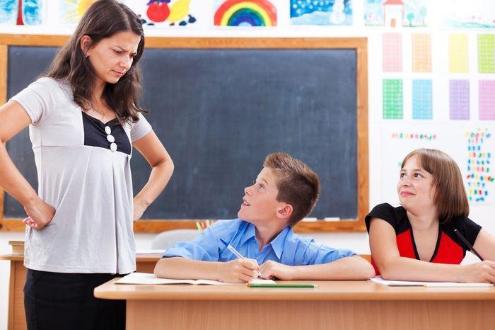 Конфликтные ситуации в школе примеры