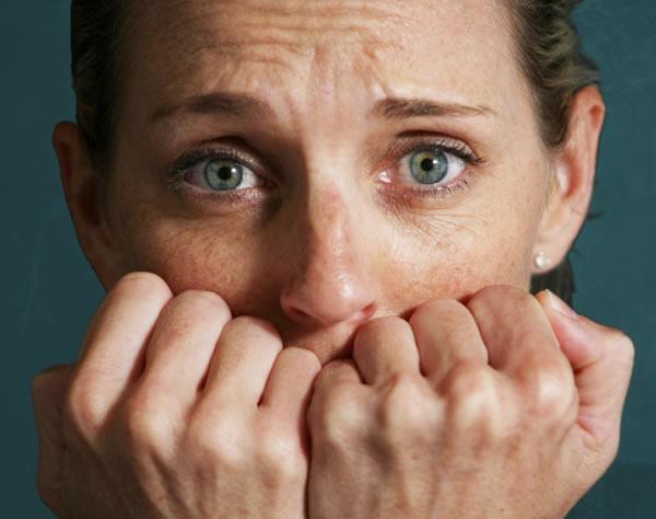 Невроз страха: причины и методы лечения