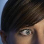 страх смотреть в глаза