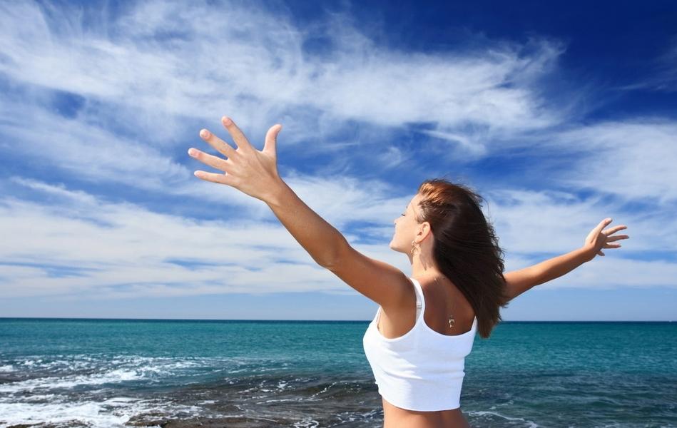 Как справиться с тревогой и страхами
