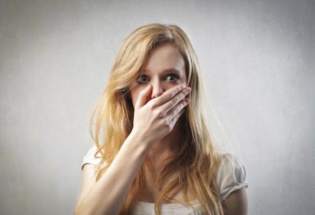 симптомы страха