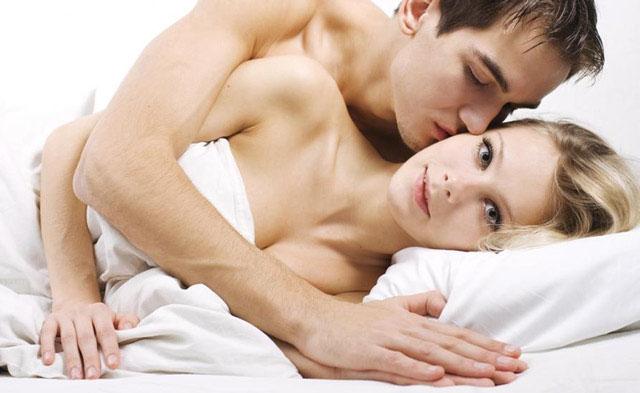 Страх перед сексом в первый раз