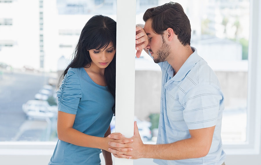 Страх отношений