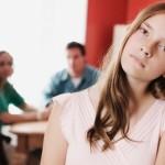 комплексы подростков